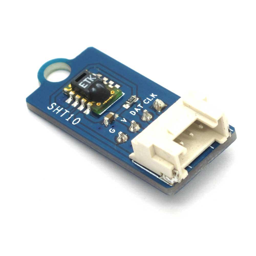 温度传感器的应用领域和安装方法