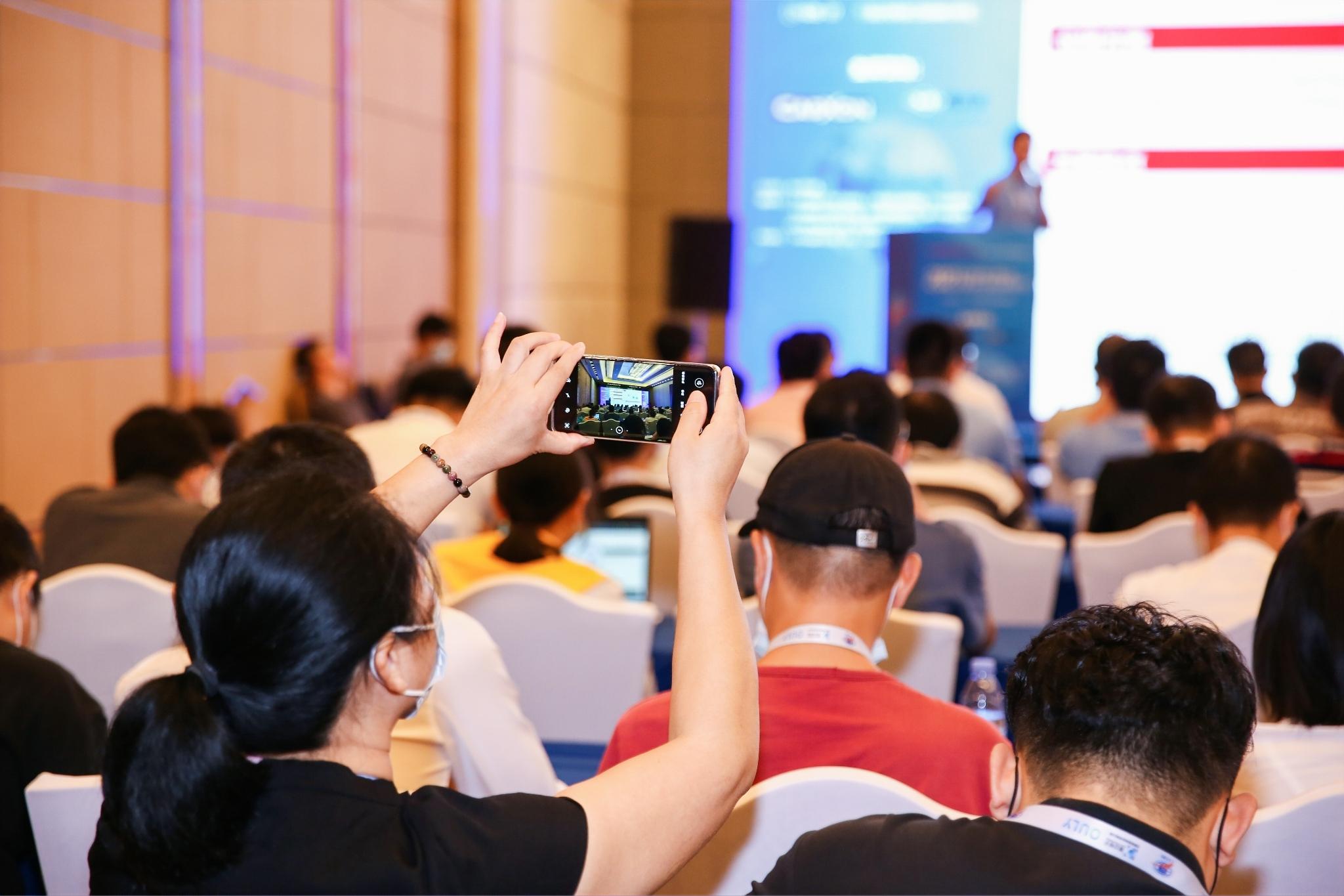 第三届AIoT与智能家居技术创新研讨会成功举办!