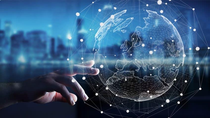 """大数据智能化赋能大渡口产业""""加速跑"""""""