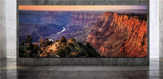 预计到2025年Mini LED电视出货量市场占比将超10%