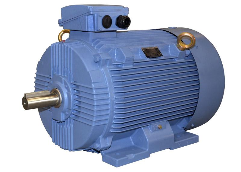 电机温升的影响因素及处理办法