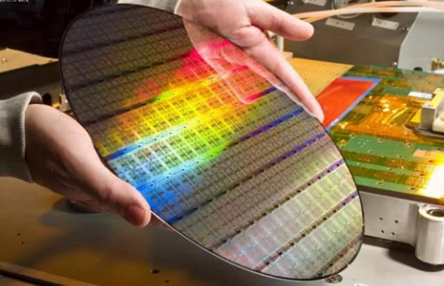 又一家芯片制造厂崛起,上海华虹强势进入全球前六