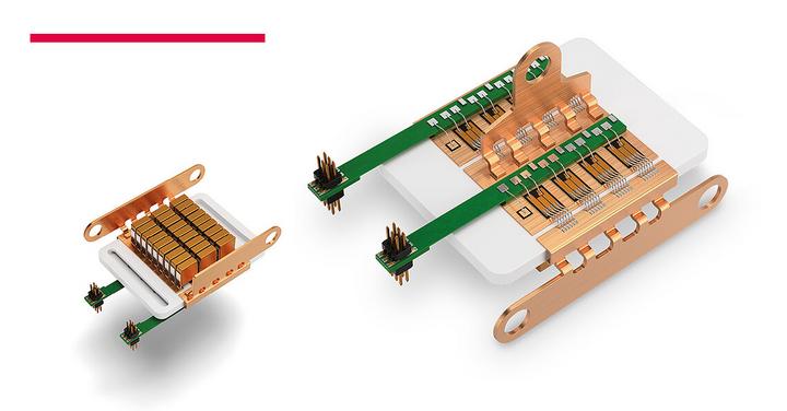 德国CeramTec开发陶瓷冷却解决方案 可用于逆变器电源模块