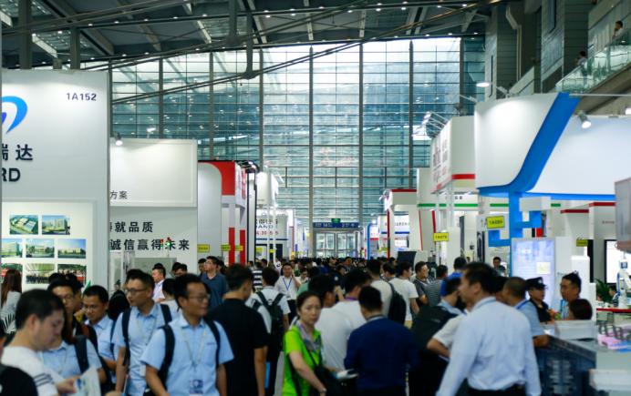 2021第四届深圳半导体展于深圳12月8-10日召开