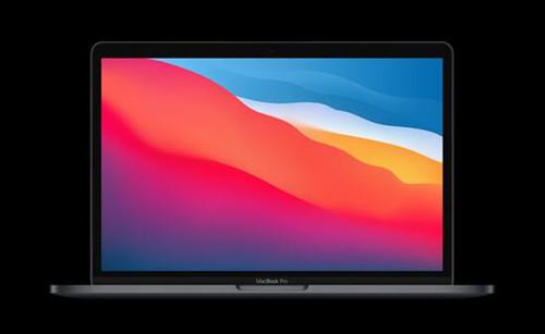 产业链人士:芯片短缺可能导致mini-LED屏MacBook Pro推迟发布