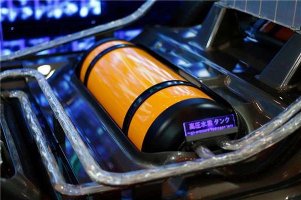 燃料电池汽车有哪些优点?燃料电池汽车的特点介绍