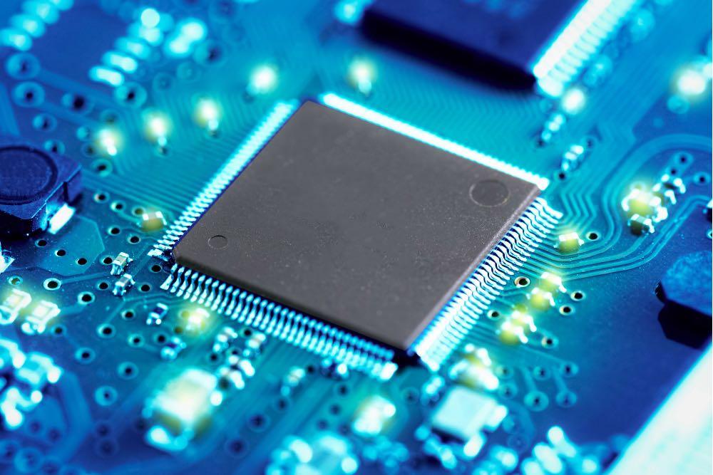 """国产芯片""""潜力股"""" 微处理器芯片将量产"""