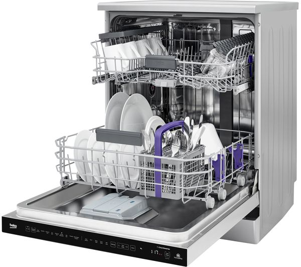 洗碗机果蔬清洗机受青睐 家电行业再添新动力