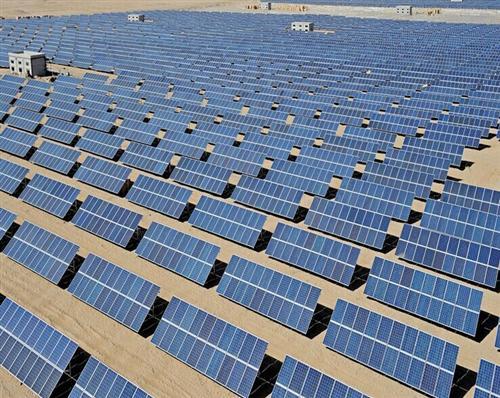 三峡能源独立储能电站正式开工建设