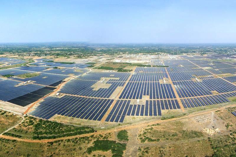 国电电力在滇签订首个整县屋顶光伏投资协议