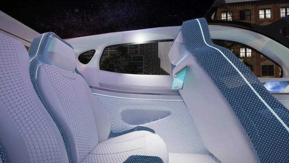 车内照明设计:儒卓力车内照明产品组合增添欧司朗Ostune E1608 和 E3030