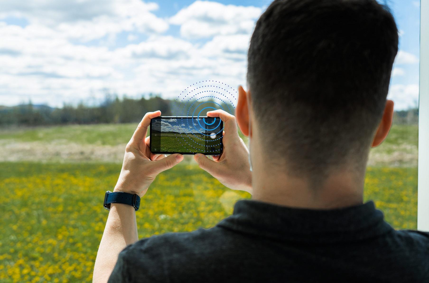 Boréas Technologies通过触摸反馈完善智能手机