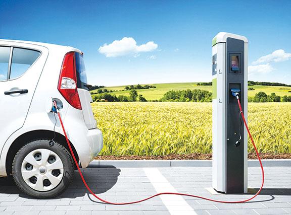 成都:力争2025年推广新能源车45万辆
