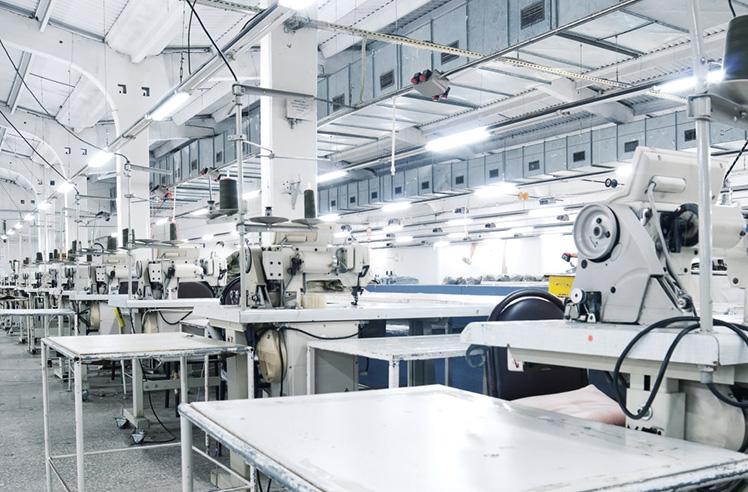 制造业可持续的秘诀:工业自动化