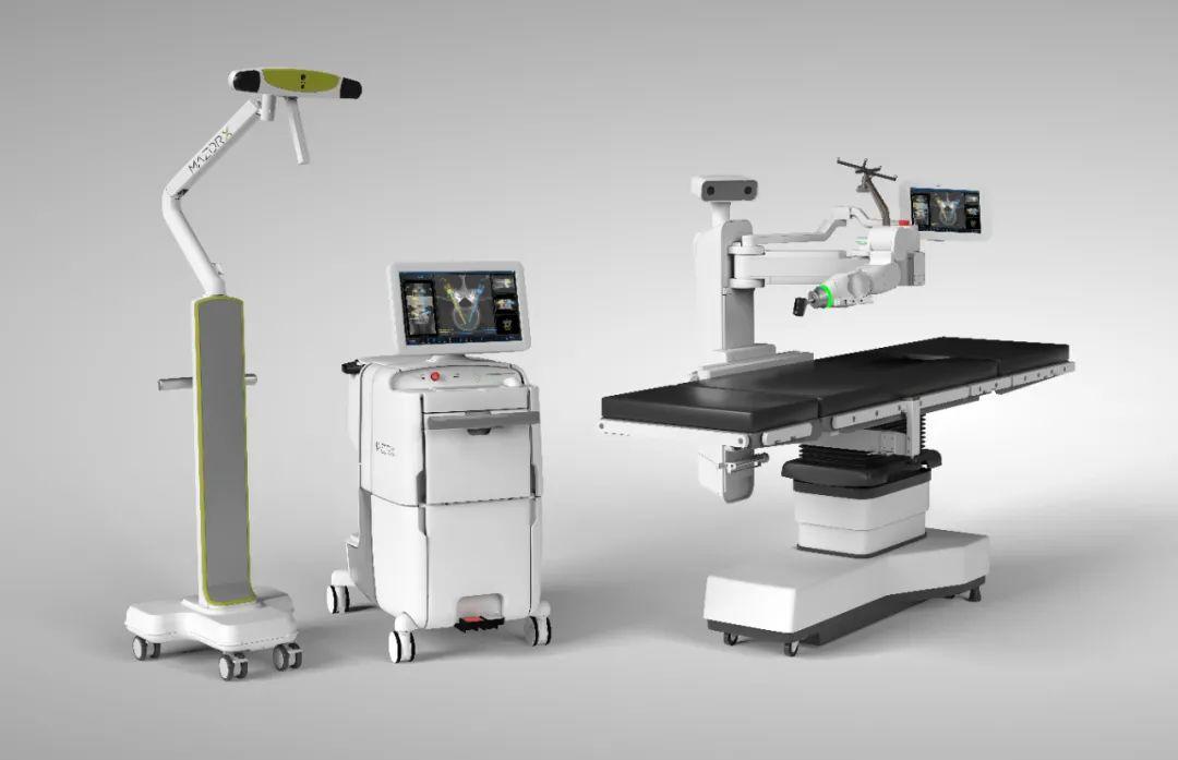 美敦力最新脊柱手术机器人登陆中国,杠杆撬动了什么?