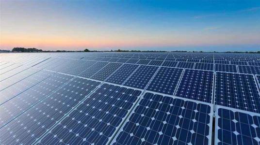 各类太阳能电池组件转换效率对比分析