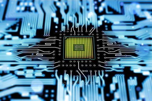 智能改变电子元器件领域 该系统应用功能多多