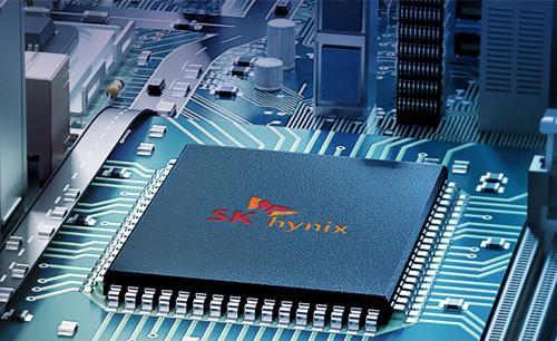 8月份韩国存储芯片出口76.7亿美元 同比大增51.2%