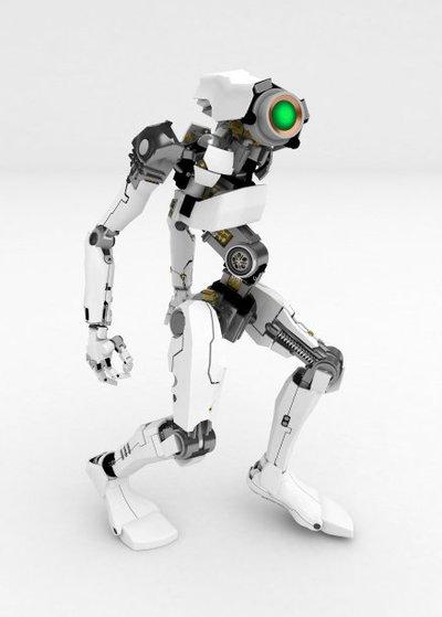 工业机器人的应用场景有哪些?工业机器人应用场景盘点