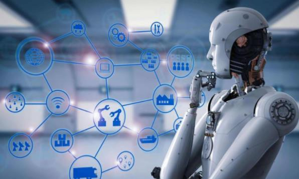 """政策利好!工信部正牵头制定""""十四五""""机器人产业发展规划"""