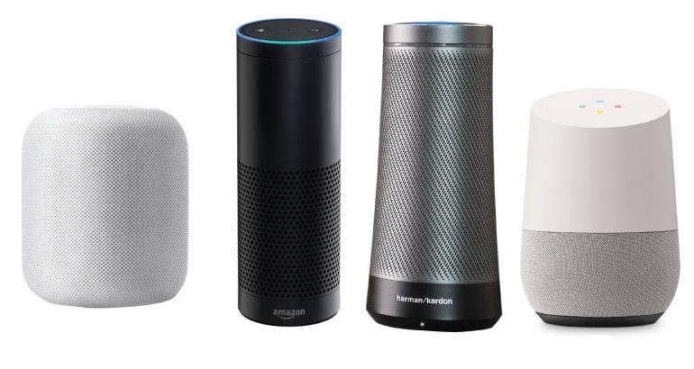 Q2智能音箱和智能屏幕全球出货量达3950万台,同比增长34.8%