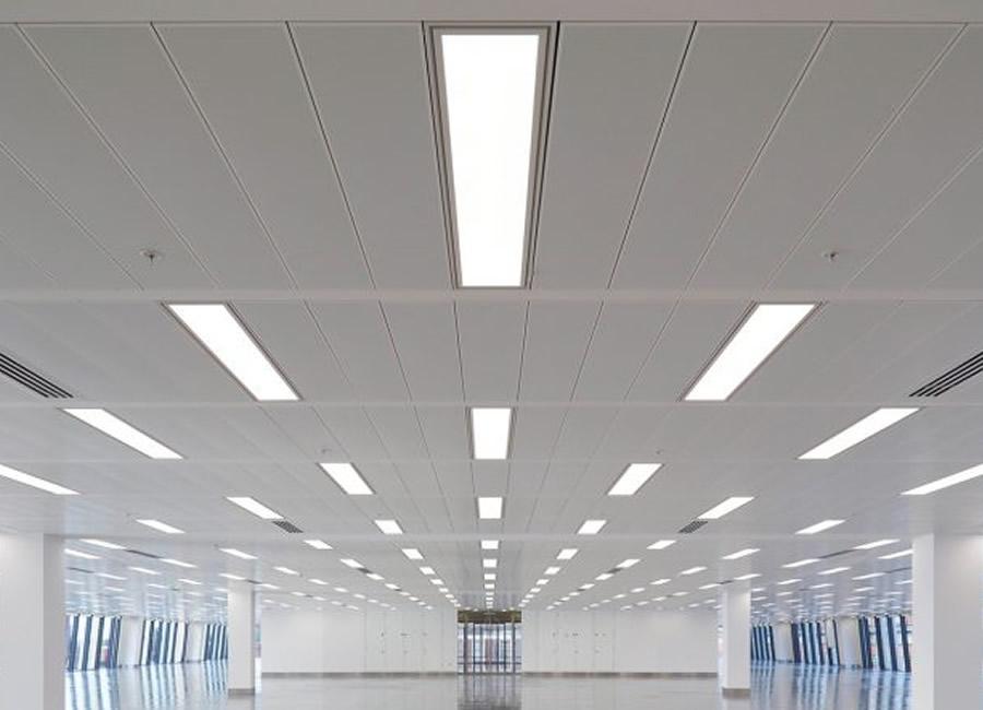 显色度高,无频闪:保护眼睛,点点LED光源是认真的