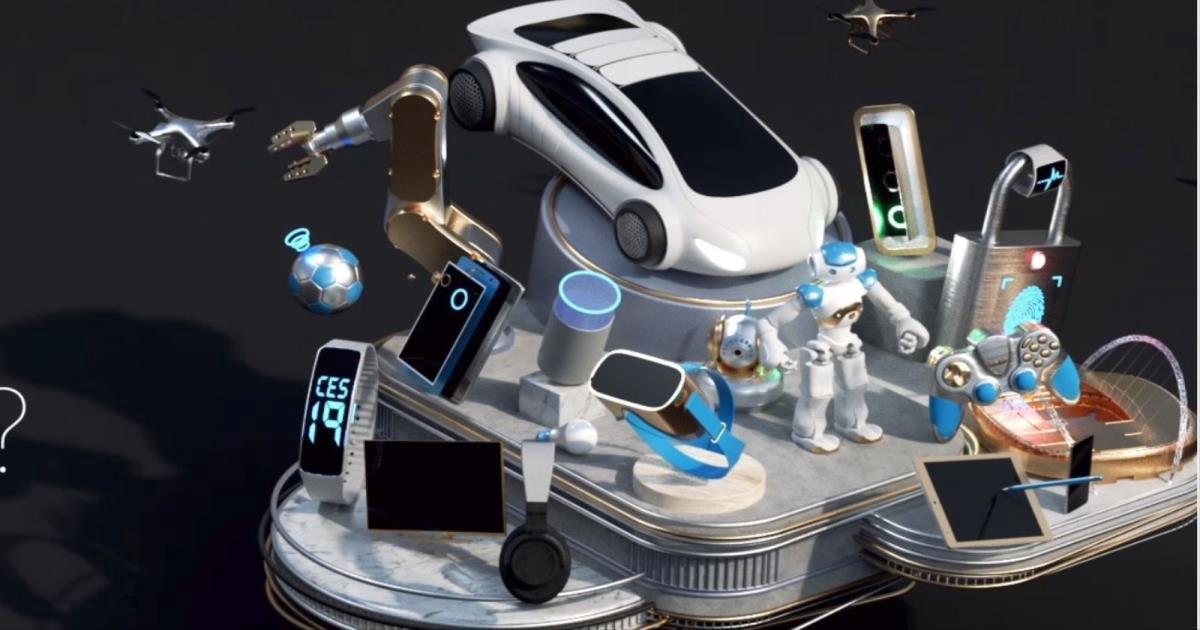 5G与物联网:数字化新时代