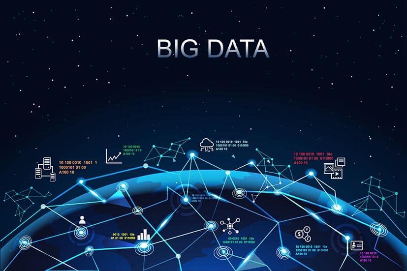 大数据产业新进展