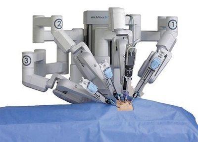【首发】手术机器人公司高容科技完成数千万元人民币Pre-A轮融资