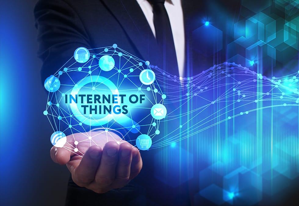 让万物互联的物联网技术,在哪些领域有革新的应用?