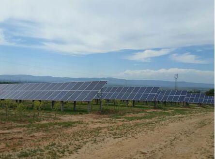 """中国华电:""""十四五""""期间计划在新疆投资1000亿元 力争新增新能源装机20GW"""