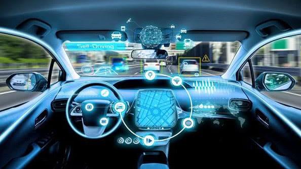 Omdia:上半年全球汽车显示面板出货量达9140万片 同比增长39%