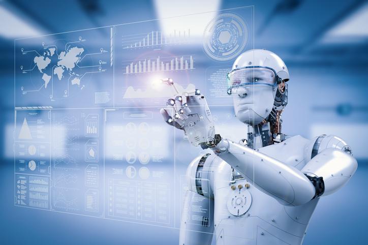 """机器人行业将迎来改革换代的""""窗口期"""""""