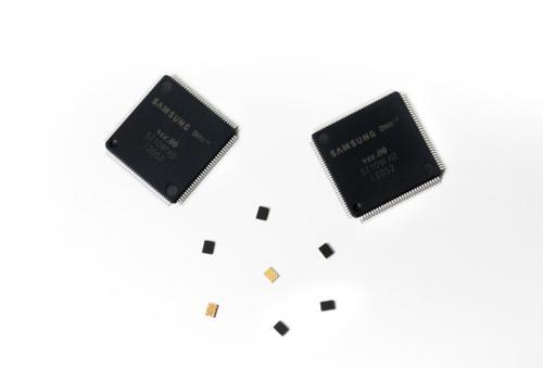 AMOLED显示驱动芯片的手机屏需求成长趋势明确