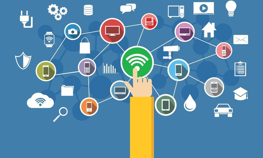物联网产业链全梳理