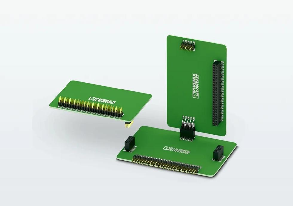小身板大能量 – 菲尼克斯电气BTB产品赋能数据连接