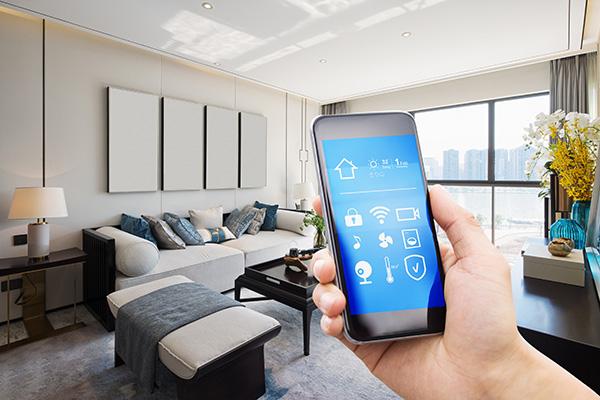 中国智能家居行业市场份额公布:小米、美的、海尔成为三巨头