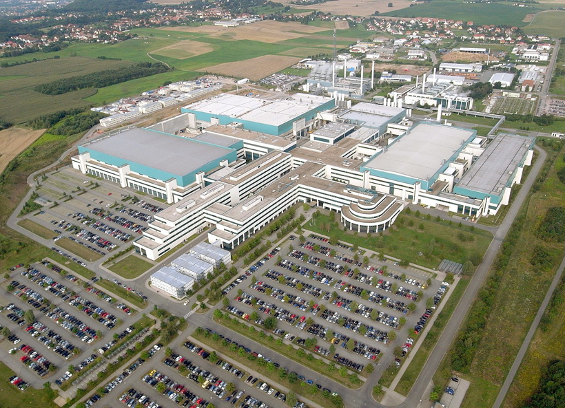 格芯将斥资60亿美元扩大产能,2021年汽车芯片产量或翻番