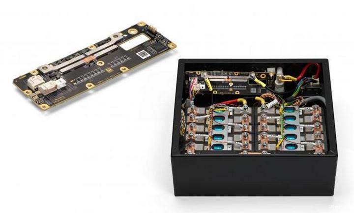 安全高效 森萨塔科技推新电池管理系统