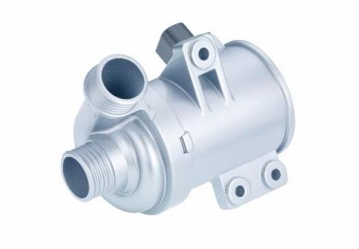 电动及混动系统的热管理创新产品—莱茵金属获得电子水泵订单