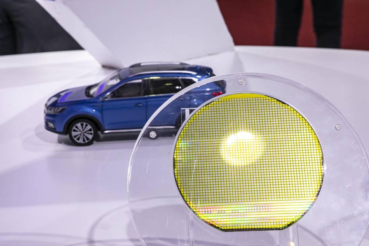 芯片短缺引发涨价潮!美国汽车平均售价创新高,大众奥迪在日本涨价