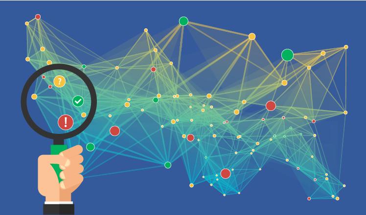 甘肃省构建大数据管理平台让生态环境监测更智能