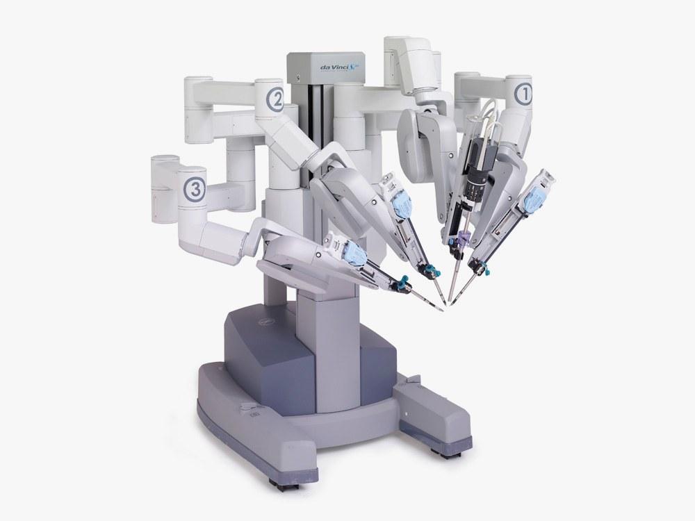 东北首台国产神经外科手术机器人落户盛京医院