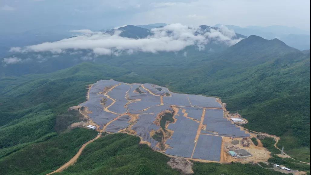 工信部:2021年上半年中国光伏产业保持增长态势