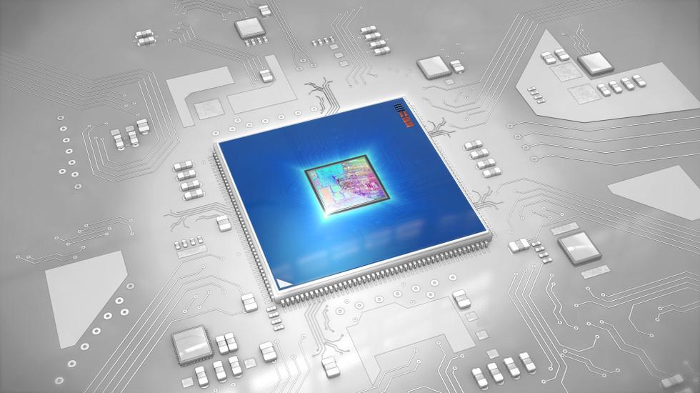 电子设备大受赞赏 其核心ic芯片你又知多少