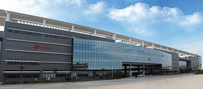 可立克:计划今年四季度新厂房进行试产