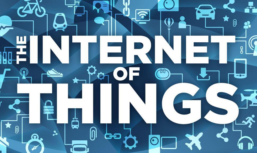 物联网技术的应用领域