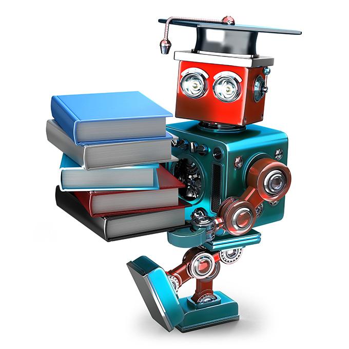 教育机器人的种类有哪些?机器人教育的应用类型详解
