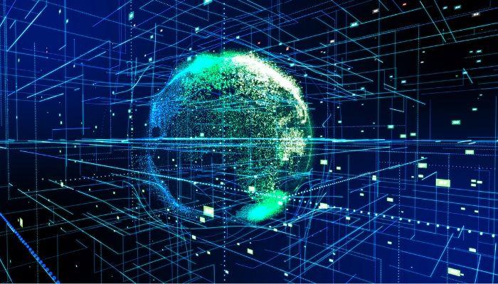 服务国家新基建 赋能数字产业化