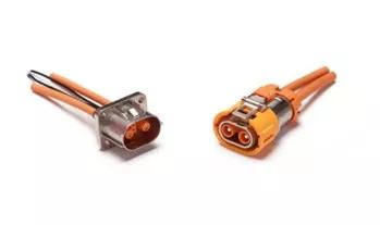国内外高压连接器产品解读
